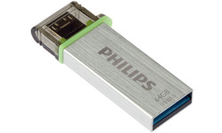 Philips Mono 64GB Silver