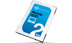 Seagate Thin HDD 1TB