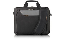 "Everki Advance Laptop Bag Briefcase 14.1"""