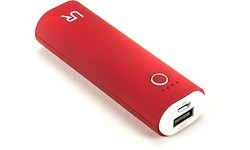 Urban Revolt Cinco Powerbank 2600