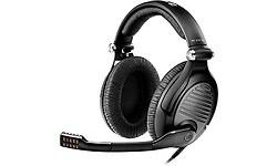 Sennheiser PC 350 Special Edition Gaming Headset Black