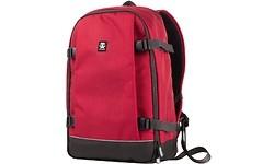 Crumpler Proper Roady Full Photo Backpack Red