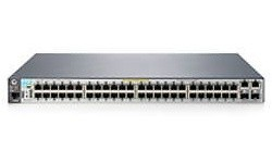 HP 2530-48-PoE+