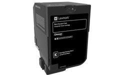 Lexmark 74C2SKE Black