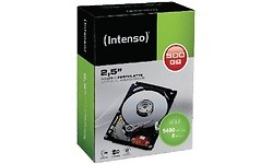 "Intenso 2.5"" Internal HDD 500GB"