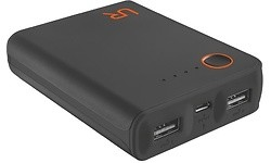 Trust Urban Cinco Powerbank 2600 Black/Orange