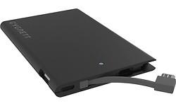 Cygnett ChargeUp Pocket 2500 Black