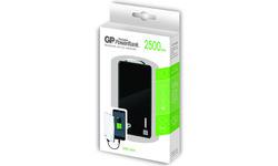 GP Powerbank XPB28 2000 Black