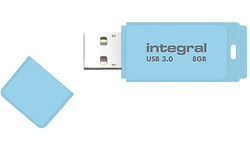 Integral Pastel 3.0 8GB Blue