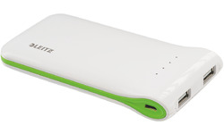 Leitz Powerbank 5000 White