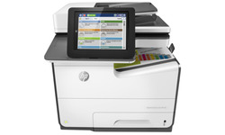 HP PageWide Enterprise Color 586dn