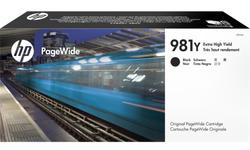 HP 981Y Black