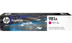HP 981A Magenta