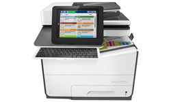 HP PageWide Enterprise Color Flow 586z