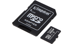 Kingston Industrial MicroSDHC UHS-I 32GB + Adapter