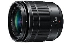 Panasonic Lumix G Vario 12-60mm f/3.5-5.6 ASPH Power OIS