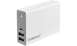 Intenso Powerbank Softtouch ST13000 White