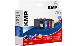 KMP C99V Black + Color