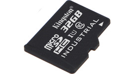 Kingston Industrial MicroSDHC UHS-I 32GB