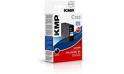 KMP C103 Black