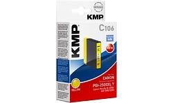 KMP C106 Yellow