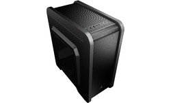 Aerocool QS-240 Window Black