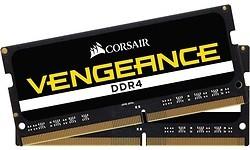 Corsair Vengeance Performance 16GB DDR4-2666 CL18 kit Sodimm