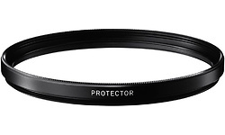 Sigma 82mm WR Protector