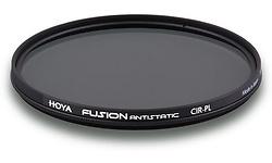 Hoya Fusion Circulair Polarizing 58mm