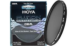 Hoya Fusion Circulair Polarizing 72mm