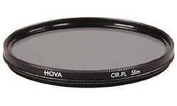 Hoya Circulair Polarizing Slim 37mm