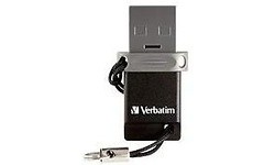 Verbatim Store 'n' Go OTG 64GB