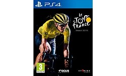Tour de France 2016 (PlayStation 4)