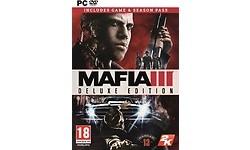 Mafia III, Deluxe Edition (PC)