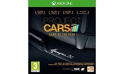 Project Cars, Game of the Year Edition (Xbox One)