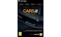 Project Cars, Game of the Year Edition (PC)
