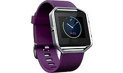 Fitbit Blaze Classic Small Purple