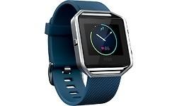 Fitbit Blaze Classic Small Blue