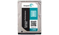Seagate Enterprise Performance 10K 1.2TB (SAS, 4Kn)