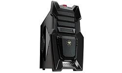 Cougar Challenger Ultimate Gaming Case Black
