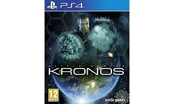 Battle Worlds Kronos (PlayStation 4)