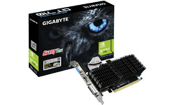 Gigabyte GeForce GT 710 Passive 2GB
