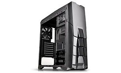 Thermaltake Versa N25 Window Black