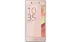 Sony Xperia X Performance Pink