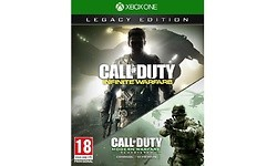 Call of Duty: Infinite Warfare, Legacy Edition (Xbox One)