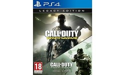 Call of Duty: Infinite Warfare, Legacy Edition (PlayStation 4)