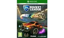 Rocket League, Collector's Edition (Xbox One)