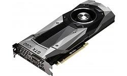 Gainward GeForce GTX 1080 Founders Edition 8GB