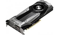 Palit GeForce GTX 1080 Founders Edition 8GB