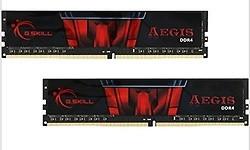 G.Skill Aegis 16GB DDR4-2800 CL17 kit
